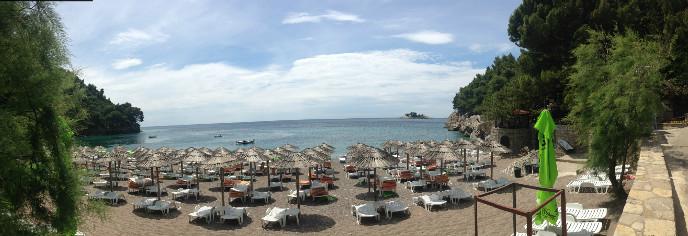 лучиче пляж