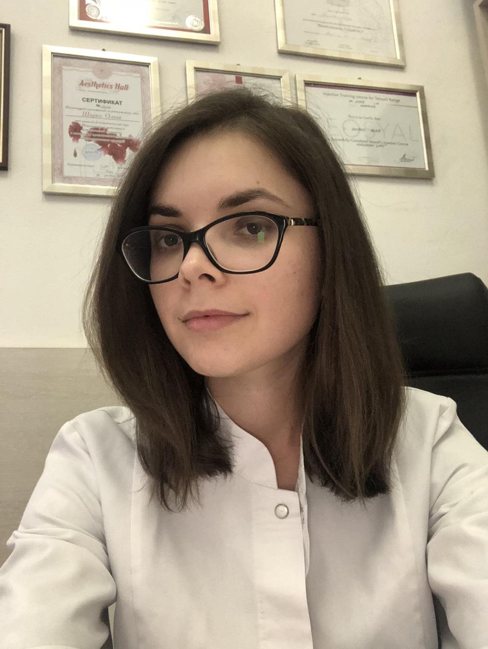 Коваленко Інна Сергіївна