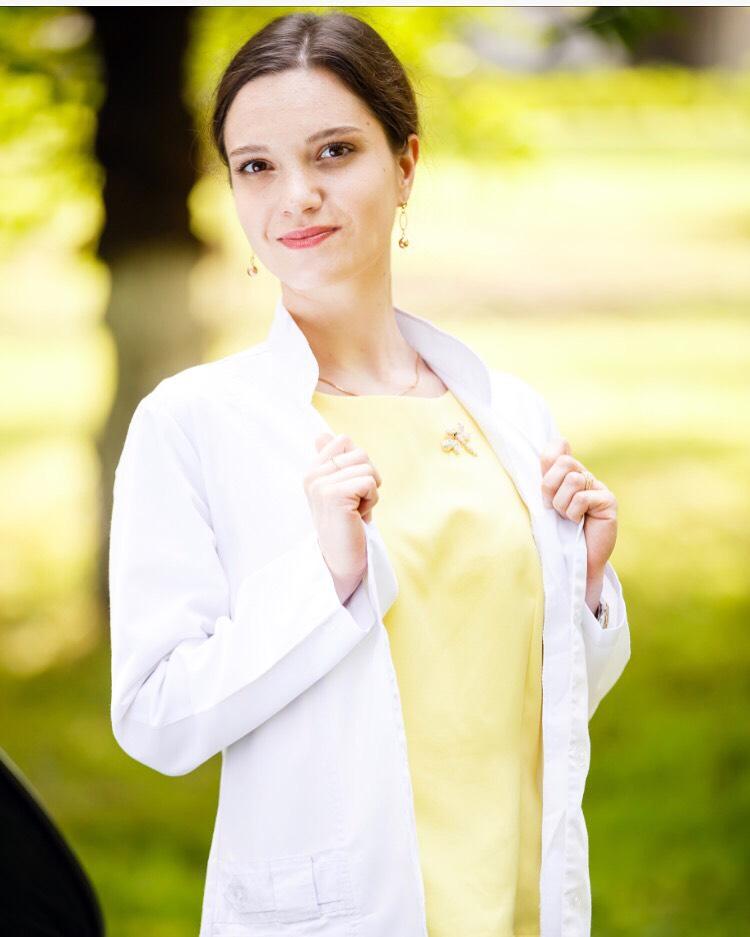 Мельник Вікторія Олегівна